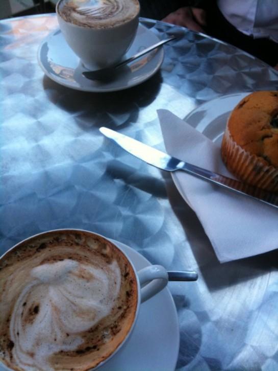 La Bottega Milanese, Breakfast