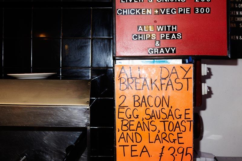 Breakfast creatives award winning design and creative for Alma terrace york